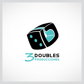 3 Doubles